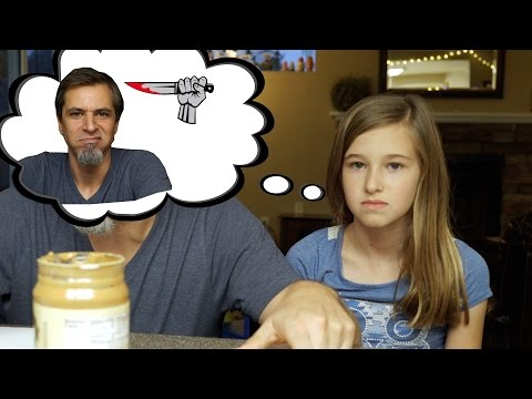 Exact Instructions Challenge - THIS is why my kids want to kill me. | Josh Darnit