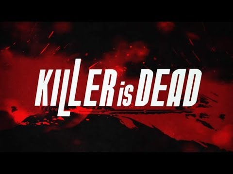 Game Fly Rental (26) Killer Is Dead Part-2 A Woman Of Pain
