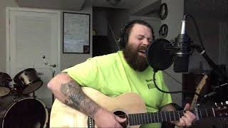 Acoustic US Country Session - Billy Brown: Slow Down. Live In The Living Room USA