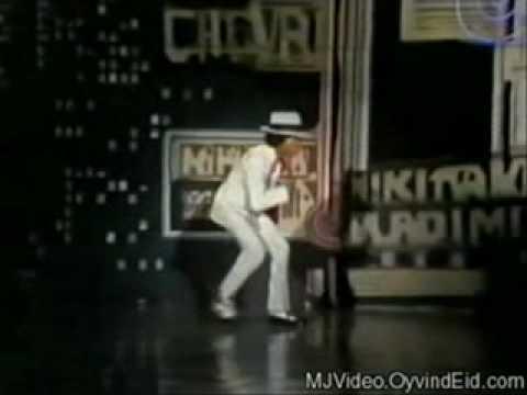 PYT Pretty Young Thing Demo  Michael Jackson