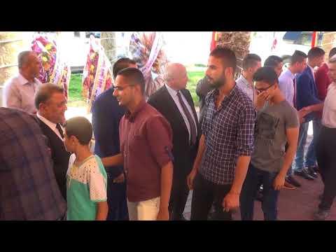 غداء فرح العريس / محمد الخليلي صالة لاروزا  21-11-2017