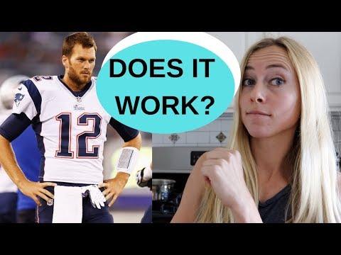 Tom Brady's TB12 Diet is INSANE... But Also Kinda Works