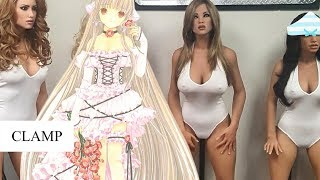 Why the Chobits Manga is Better than the Anime (Spoiler Free)
