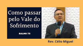 Culto Noite - Domingo 01/11/20 - Rev. Célio Miguel