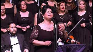 Semiha Özdemir- Yaşamak Zevki Verir Ruhuma Sonsuz Kederim