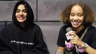 Jessie Reyez Details Growing Up Latina In Toronto, Ultimate Life Goals, & More!