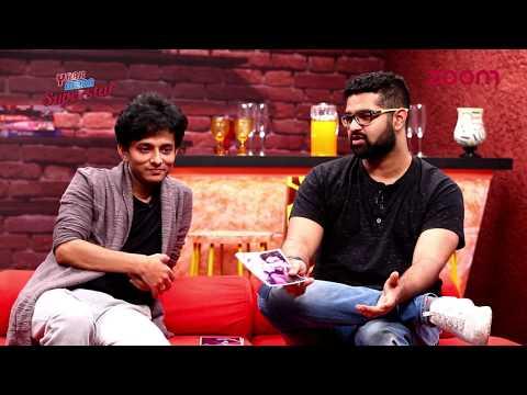 Tanishk Bagchi & Siddharth Mahadevan Talk About Their Whatsapp Group | Yaar Mera Superstar 2