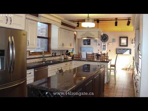 14 Irongate Place Brantford For Sale