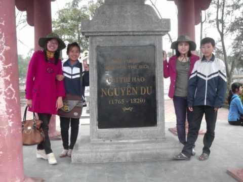 A1k06 THPT Nam Yen Thanh