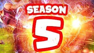 *BREAKING* LEAKED SEASON 5 SKINS, GRATIS STW & NIEUWE FORTNITE GAMEMODES!!
