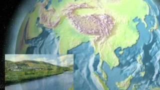 видео Водные ресурсы мира