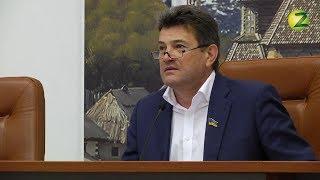 Мэр Запорожья недоволен тем, что люди приходят на шоу