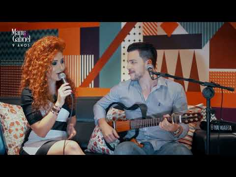 Ar Condicionado no 15 - Wesley Safadão Manu & Gabriel  Acústico