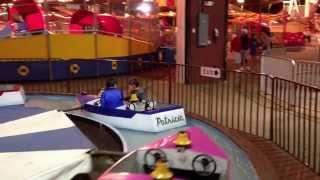 Boat Ride - Wonderland Pier - Ocean City, NJ