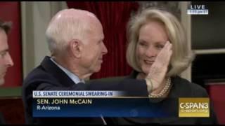 Biden To McCain: