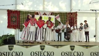 7. Šokačka alka (folklorni program) - Selci Đakovački 2017