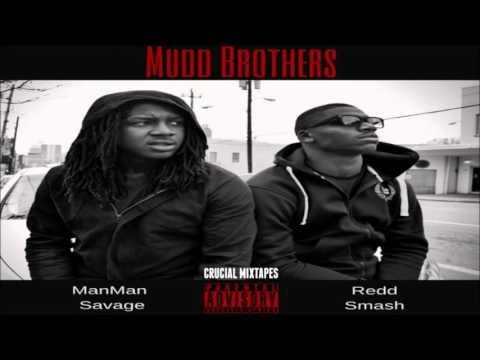 ManMan Savage & Redd Smash - Score [Mudd Brothers] [2016] + DOWNLOAD
