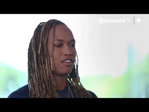 NC Courage | Jessica McDonald | Celebrating Soccer