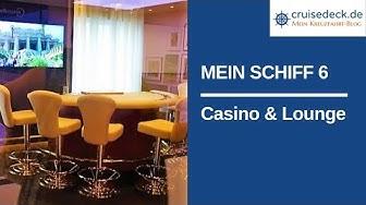 MEIN SCHIFF 6 - Casino & Lounge