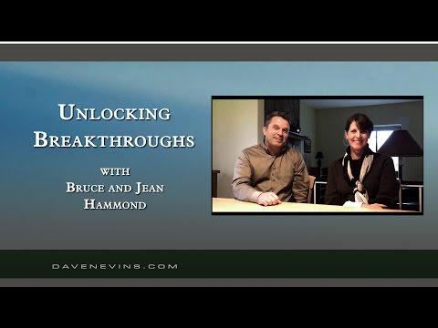 Unlocking Breakthroughs -- Breaking Curses that Impede Destiny