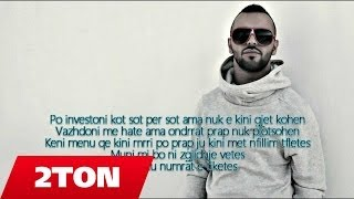 2TON - Secili (2012) Official Video Lyrics