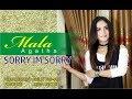 Mala Agatha - Sorry Im Sorry [OFFICIAL]