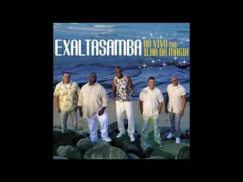 audio dvd exaltasamba 2009