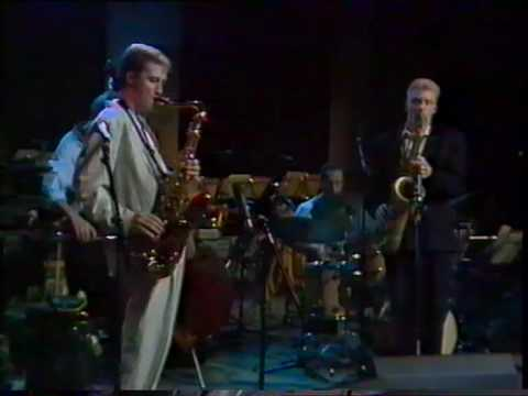 Fredrik Lundin and Paul Bley playing Pieces (Lundin)
