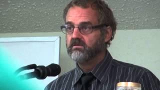Shane Kirkwood - Exhortation - Healing of the Leper