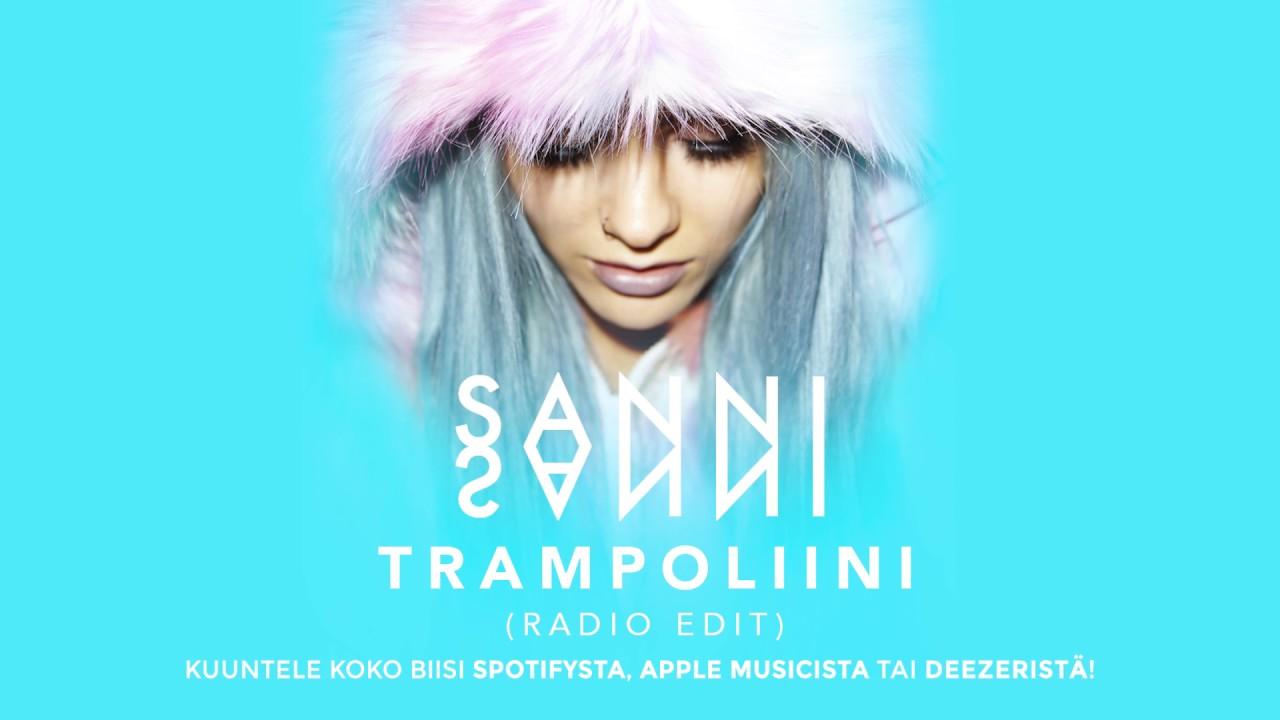sanni-trampoliini-radio-edit-sannivirallinen