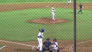 Download Video Nolan Kingham (7-16-2018) vs. Bluefield (Bluefield, WV) MP3 3GP MP4