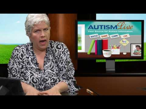 STOP Saying Barron Trump Has Autism