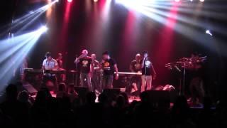 Maykel Blanco y su Salsa Mayor - Mi Mulata En La Habana - Live in Toronto 8-20-15