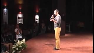 Yusuf Öztürk - Stand Up - Mustafa Kemal Üniversitesi - Fatma Gülün Suçu Ne
