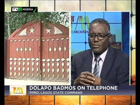 Lagos Police PRO speaks on rescued Igbonla Model College Students, Teachers