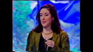 Тамара Гвердцители - Тбилисо
