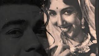 mausam suhana hai door kahi chal..Mukesh_Geeta Dutt_Jan Nisar Akhtar_N Dutta..a tribute