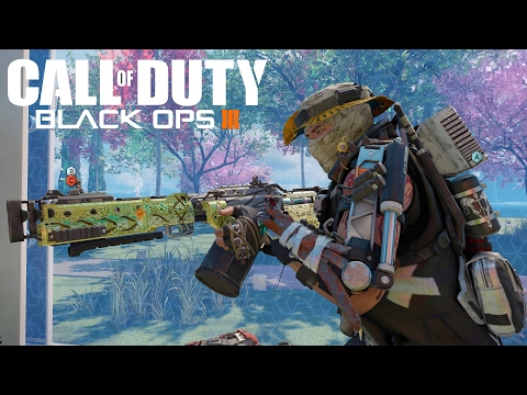 Call of Duty: Black Ops 3 - SEARCH & DESTROY DESTRUCTION!!! (BO3 Multiplayer Gameplay)
