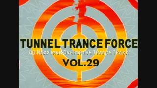 Tunnel Trance Force Vol. 29 CD2