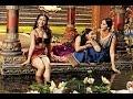 Three Glamour Queens of Rudhramadevi | Catherine Tresa, Anushka, Nithya Menon