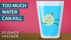 hqdefault - Drinking Too Much Water Kidney Failure