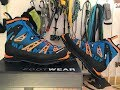 Andy Summit -Alpinsports-  Mammut Nordwand Light Mid GTX Preview !