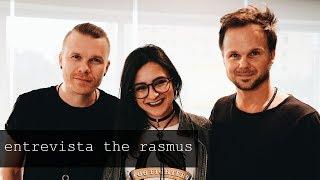 ENTREVISTA COM THE RASMUS | Querida Asquini