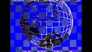 Moka dj - house brain 1993