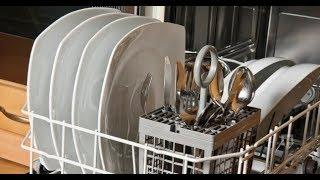 Bulaşık Makinesinde Matlaşan Bulaşıklar Nasıl Parlatılır
