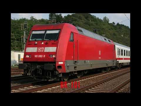 Train Simulator München - Rosenheim Timelapse |
