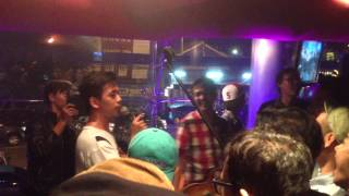 Whatever feat. Rian d'Masiv (Don't Go away & Wonderwall-OASIS) Rolling Stone cafe