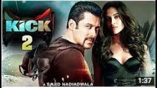 Kick 2 | 51Interesting Facts | Star Cast Confirmed | Salman Khan | Deepika padukone