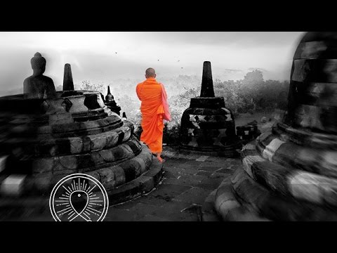 Mix - Buddhist Meditation Music for Positive Energy: Buddhist Thai Monks Chanting Healing Mantra