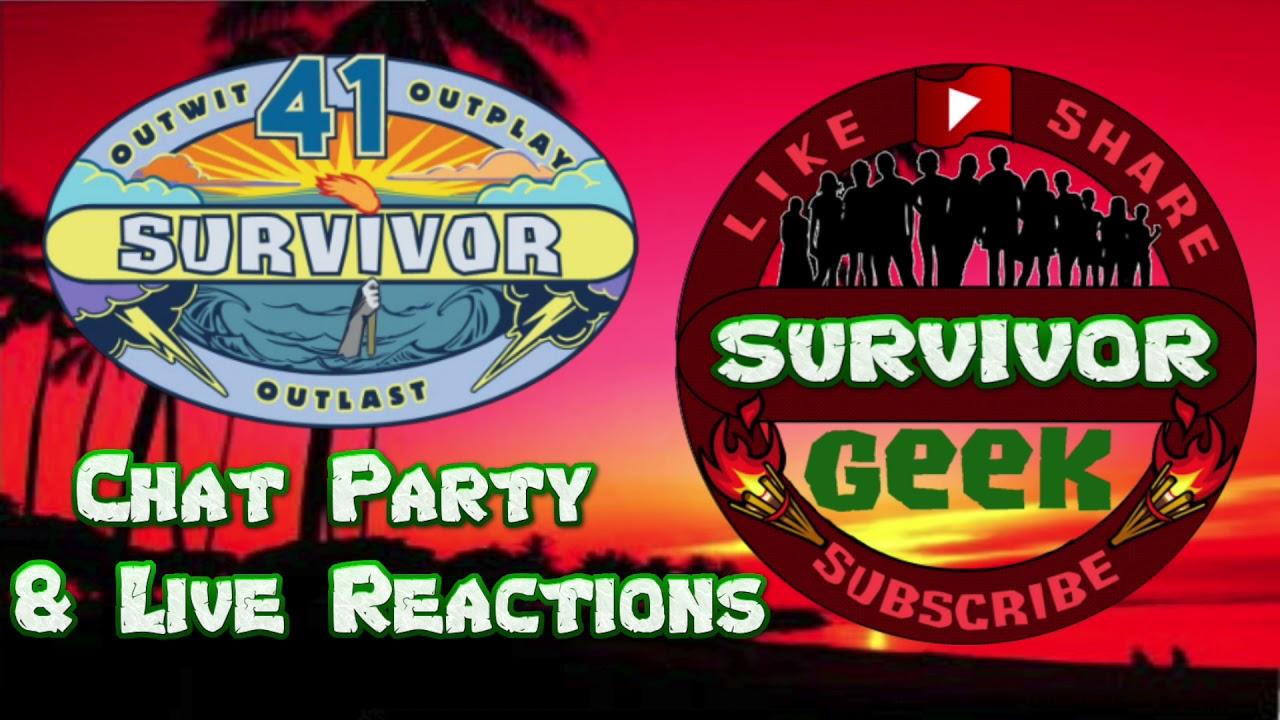 After Survivor Season 41 Premiere, Host Jeff Probst Talks Long ...